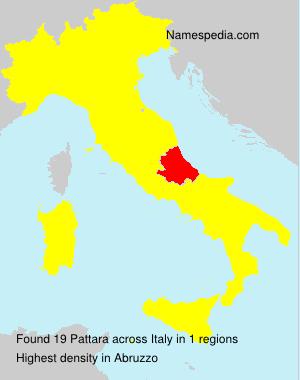 Pattara - Italy