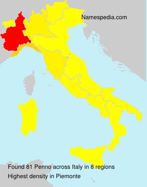 Penno - Italy