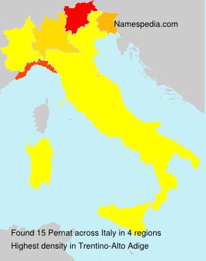 Pernat - Italy