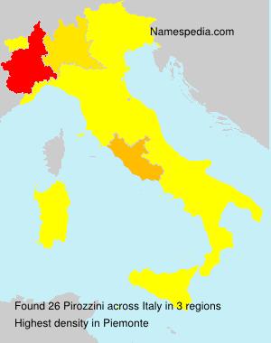Pirozzini