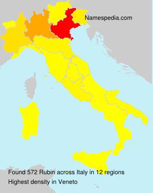 Rubin - Italy