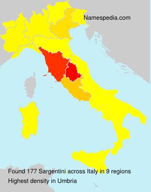 Sargentini