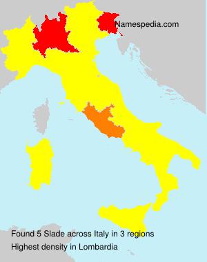 Slade - Italy
