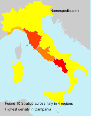 Stratico - Italy