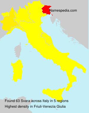 Svara - Italy