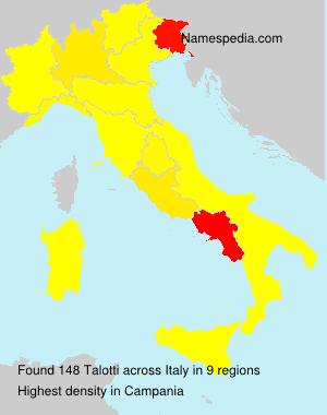 Talotti - Italy