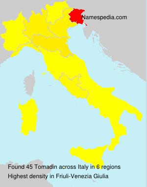 Tomadin - Italy