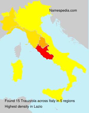 Trauzzola