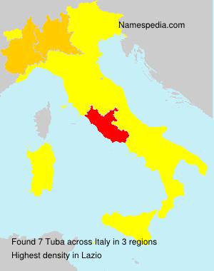 Tuba - Italy
