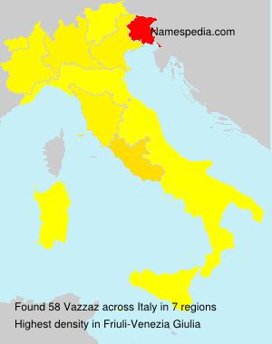 Vazzaz - Italy