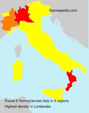 Vermot - Italy