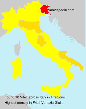 Vitez - Italy