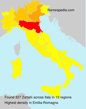 Zattoni - Italy