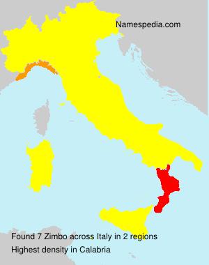 Zimbo - Italy