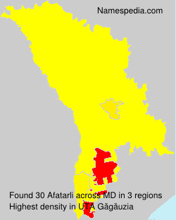 Afatarli