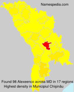 Alexeenco