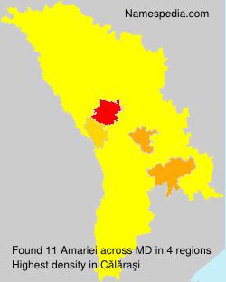 Amariei - Moldova