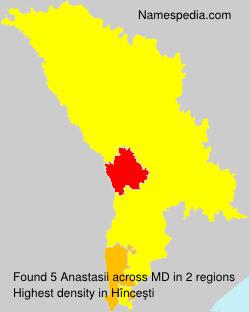 Anastasii