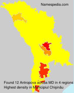 Antropova