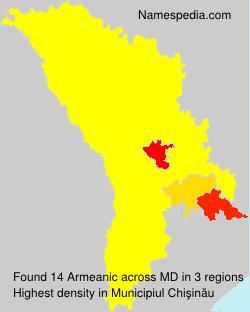 Armeanic