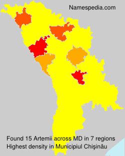 Artemii