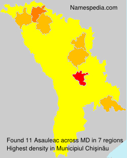 Asauleac