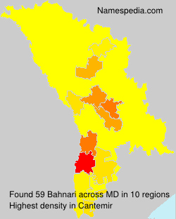 Bahnari