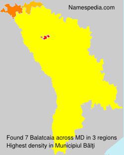 Balatcaia
