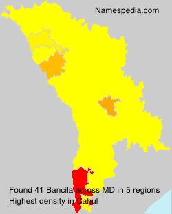 Bancila - Moldova
