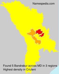 Bandrabur