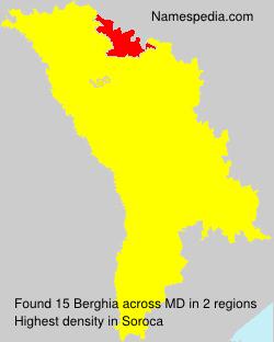 Berghia