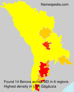 Berova