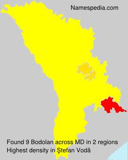 Bodolan