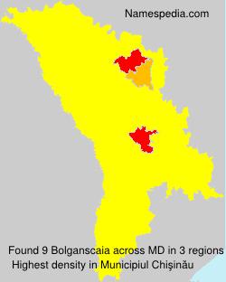 Bolganscaia