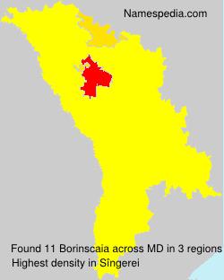 Borinscaia