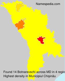 Botnarevschi