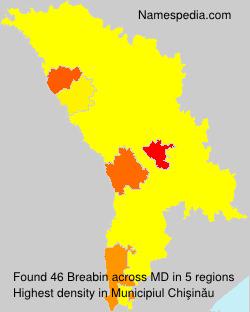Breabin