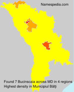 Bucinscaia