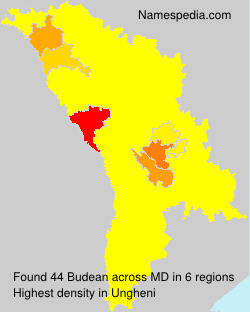Budean