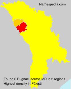 Bugnaci - Moldova