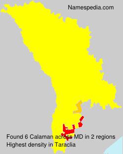 Calaman