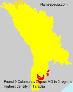 Calamanov