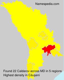 Caldarov
