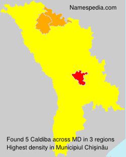 Caldiba