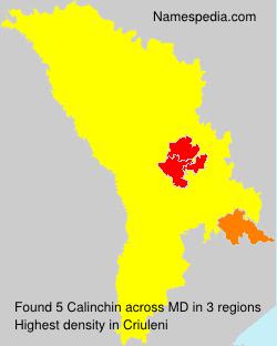 Calinchin