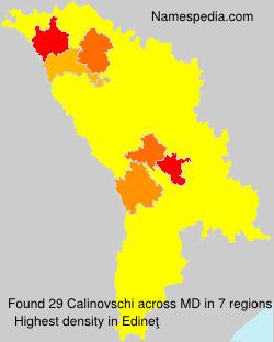 Calinovschi