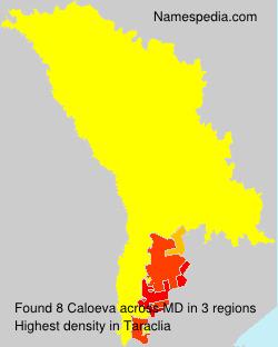 Caloeva