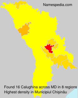 Calughina
