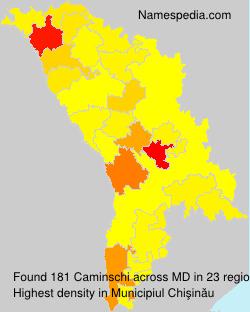 Caminschi