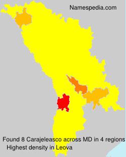 Carajeleasco
